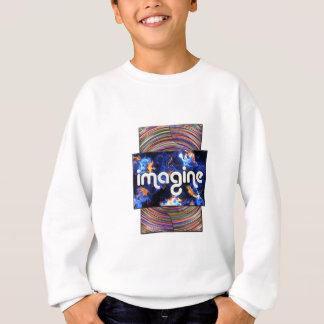 5 imagine sweatshirt