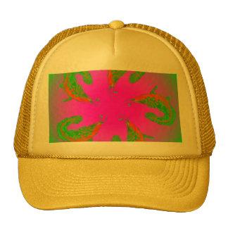5 Lucky Catfish #2 Trucker Hat
