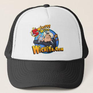 5 Minutes With Wichita Hat