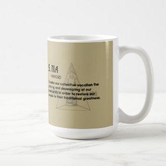 5. NIA Kwanzaa Mug
