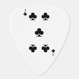 5 of Clubs Pick