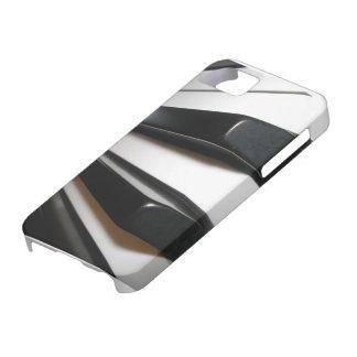 """5 Piano Keys"" iPhone 5 Case-Mate Case iPhone 5 Case"