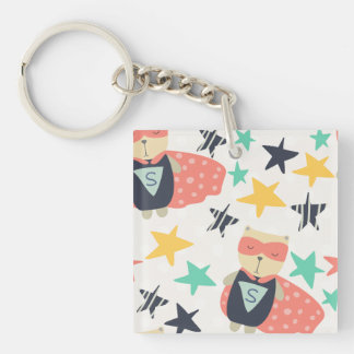 5.png Double-Sided square acrylic keychain