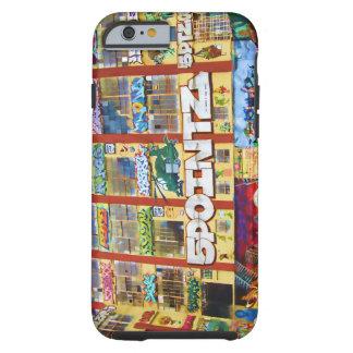 5 POINTZ TOUGH iPhone 6 CASE