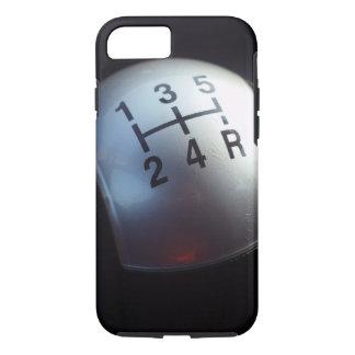 5 Speed Gear Shift knob Case-Mate iPhone Case