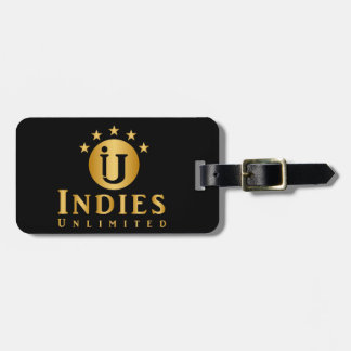 5-Star Luggage Tag