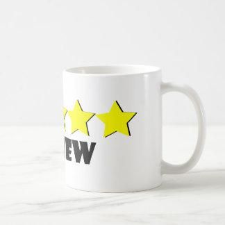 5 Star Review Mug