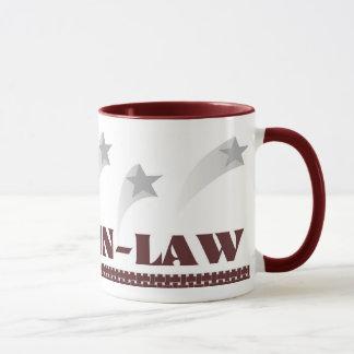 5-Star Son-in-law© Mug