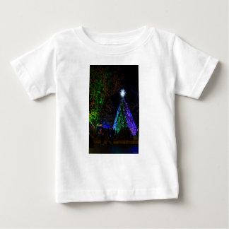 5 Story Sdc Tree Night Baby T-Shirt