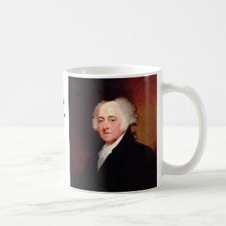#5 - The Demise Of Democracy Coffee Mug