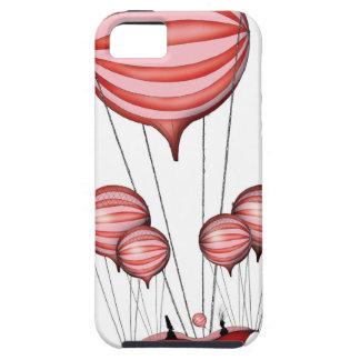 5) together forever - tony fernandes iPhone 5 cases