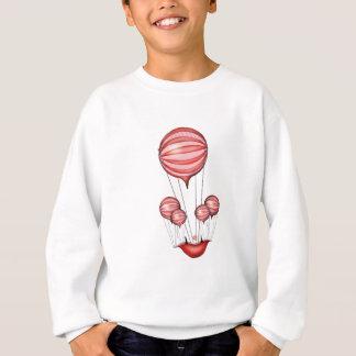 5) together forever - tony fernandes sweatshirt