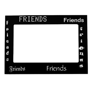 5 x 7 Friends picture frame