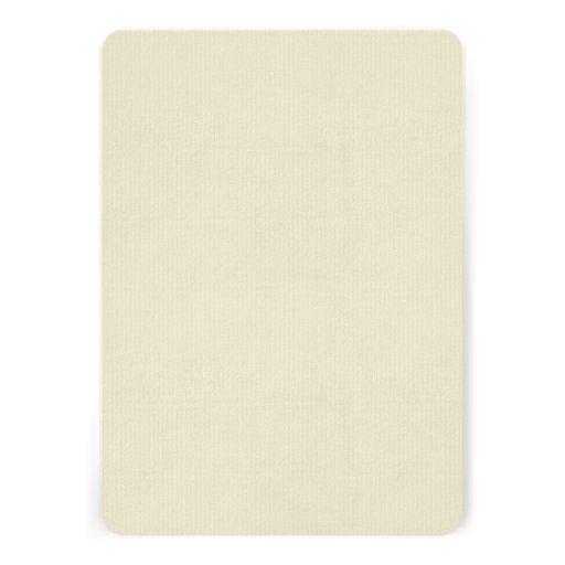 """5"""" x 7"""" Invitations Laid (Rounded Corners)"""