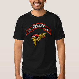 5ème Chemise de pinte de peloton de FNI T-shirts
