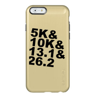 5K&10K&13.1&26.2 (blk) Incipio Feather® Shine iPhone 6 Case
