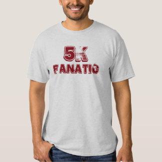 5K Fanatic Shirt