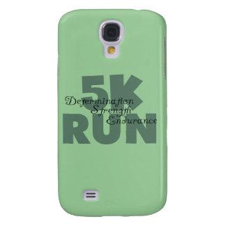 5K Run Green Sports Running