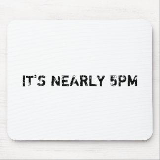 5PM Mousepad