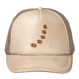 5stars FIVEstars Ray Deco on T-shirts LOWPRICE GIF Trucker Hat