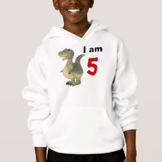 5th birthday dinosaur gift idea