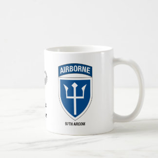 5th INF Platoon (Pathfinder) 97th ARCOM mug