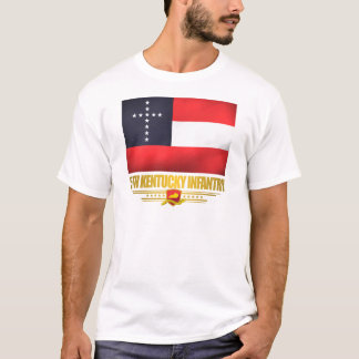 5th Kentucky Infantry T-Shirt
