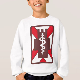 5th Medical Brigade Sweatshirt