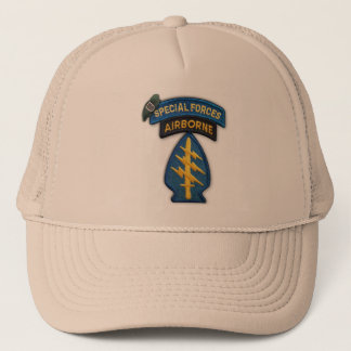5th special forces group veterans vets hat