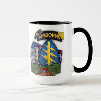 5th special forces group veterans vietnam vets mug