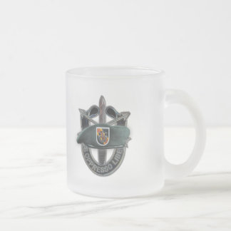 5th Special forces group vietnam son vets Mug