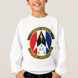 5th Special Operations Squadron - Combat Shadow Sweatshirt