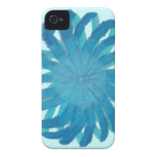 5th-Throat Chakra Cleansing Artwork #12 Case-Mate iPhone 4 Cases