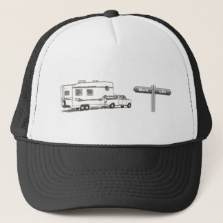 5th Wheel Hat