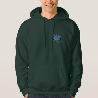 [600] CG: Chief Warrant Officer 2 (CWO2) Hoodie