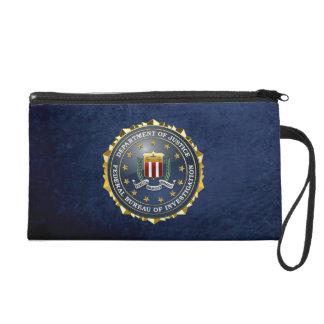 [600] FBI Special Edition Wristlet