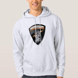 [600] Forward Observer (FIST) [Emblem] Hoodie