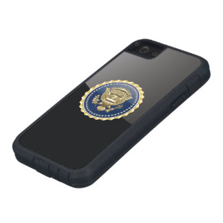 [600] Presidential Service Badge [PSB] Case For The iPhone 5