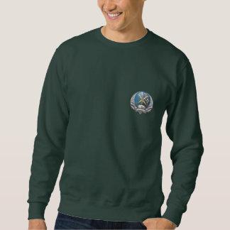 [600] SOWT Emblem Sweatshirt