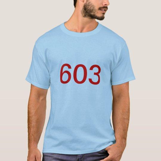 603 Tee