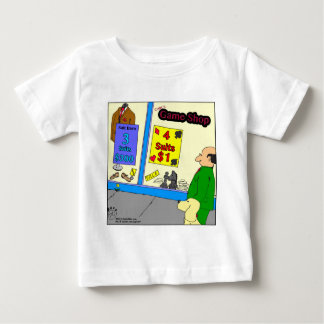 604 4 suites for 1 dollar cartoon baby T-Shirt
