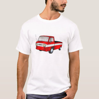 60-61 Corvair Rampside Pickup T-Shirt