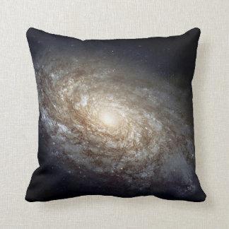 60 Million Light Years Away Throw Pillow