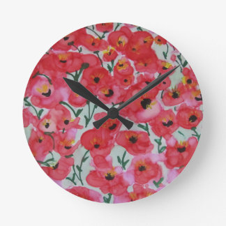 60.MiracleCure Round Clock