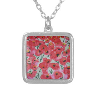 60.MiracleCure Silver Plated Necklace