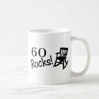 60 Rocks Rocker Mugs