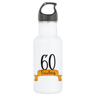 60 Something