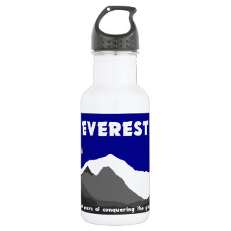 60 Years of Conquering Everest