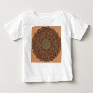 60's Bedspread Baby T-Shirt