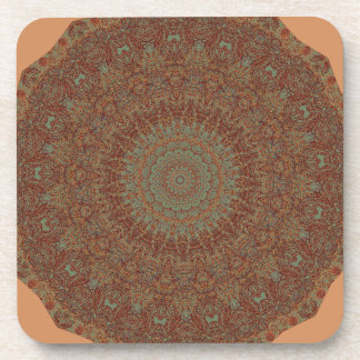 60's Bedspread Coaster